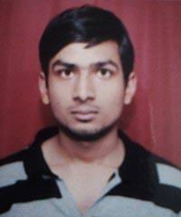 Harsh Kumar Garg