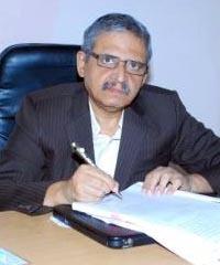 B Vijaya Kumar