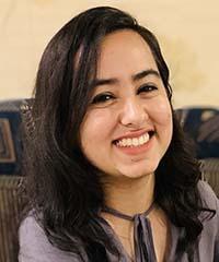 Monika Athwani