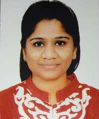 Stuti Shah