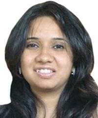 Jasmina Jain Shah